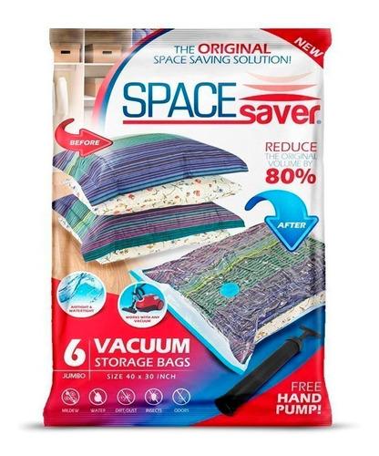 bolsas para almacenamiento ahorradoras de espacio