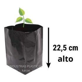 Bolsas Para Cultivo / Maceta 5 Litros X 100