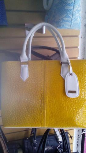 bolsas para dama 100% de piel  precio por mayoreo y menudeo