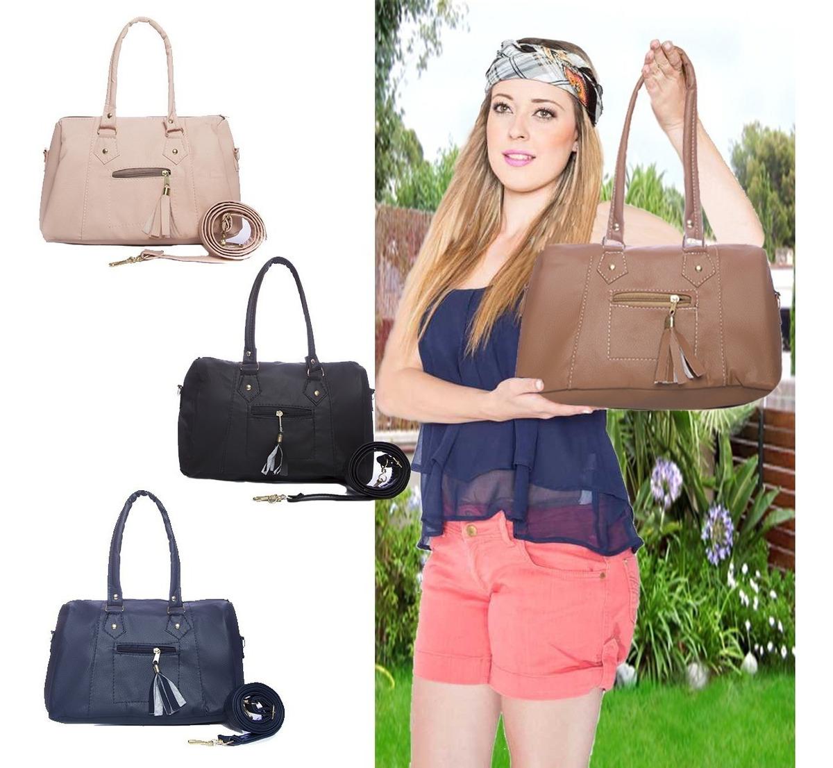 bolsas para mujer de moda mercadolibre