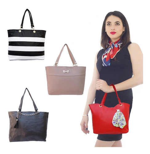 bolsas para dama mayoreo económicas lote 10 bolsos de moda