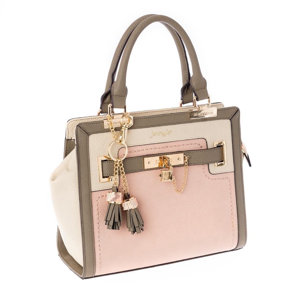 f1fe5a3a3 bolsas para dama mujer bolsos marca jennyfer originales 8255. Cargando zoom.