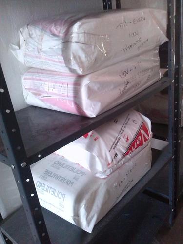 bolsas para hielo en cubitos y arena 30 x 70