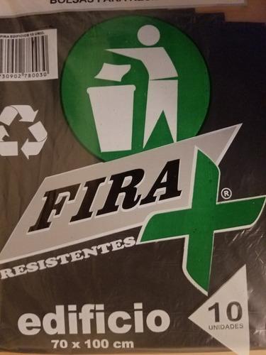 bolsas para residuos x 30 resistentes y economicas