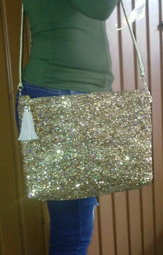 bolsas party glitter