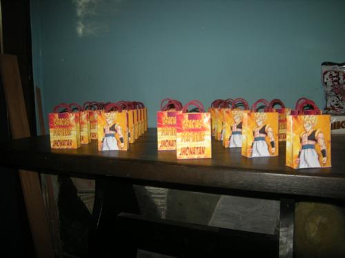 bolsas pequeñas para sorpresitas souvenirs golosinas