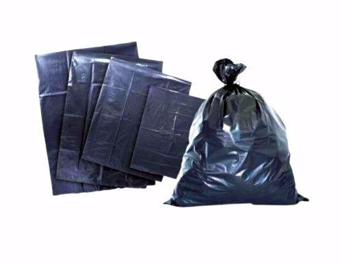 bolsas plásticas asa, basura, panaderia, farmacia.