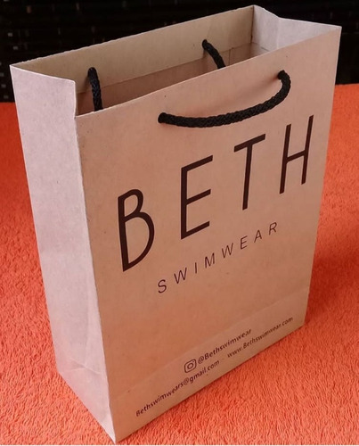 bolsas plásticas boutique 04169409105