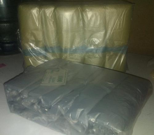 bolsas plasticas con asa 2kg,3k 4k 5k 10k