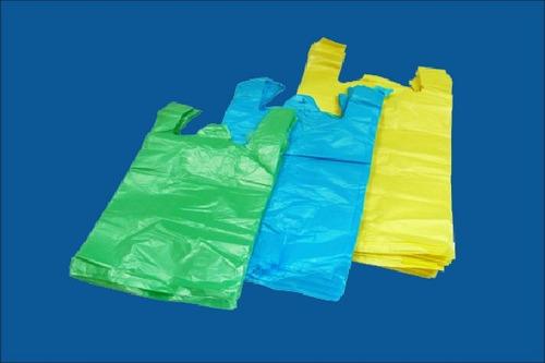 bolsas plásticas con asa 3,5,10  a partir del millar