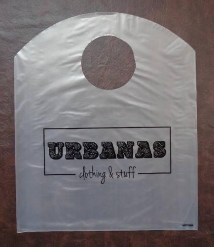 bolsas plasticas con logo impresas redondas 40x50