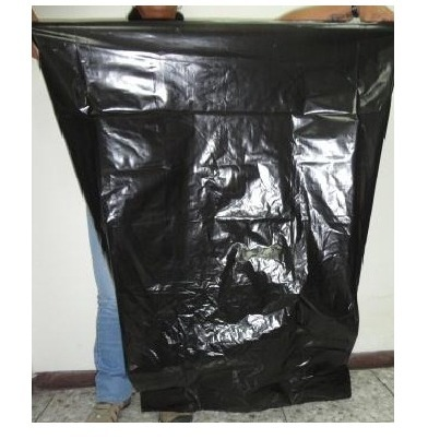 Bolsas Plásticas Negras Para Basura 40 Kg Precio Real - Bs. 650 bffee3bf858