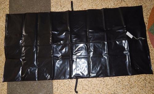 bolsas plasticas traslado de cadáveres o sleeping