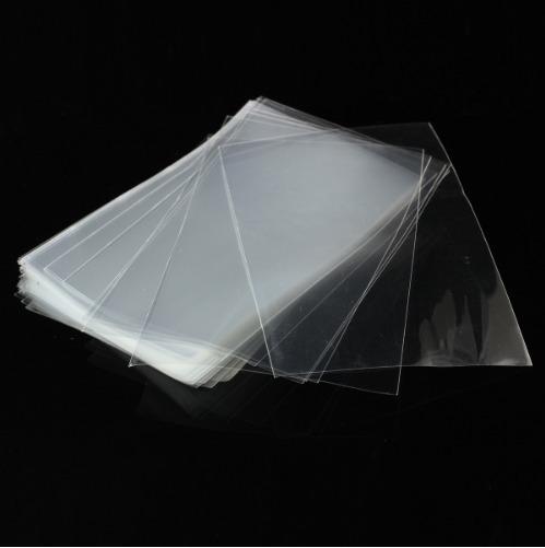 dd16ae65f Bolsas Plastico Celofan 10x15cm 100pzs Tamaño Postal Empaque ...