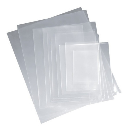 bolsas polipropileno 6x10 cm x 1000 unidades
