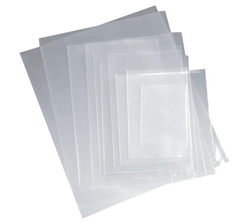 bolsas polipropileno 8x15 cm x 1000 unidades