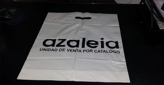 9be5be458 Bolsas Publicitarias Plasticos - S/ 1,00 en Mercado Libre