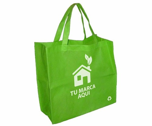bolsas publicitarias tela ecologica notex economico imediato
