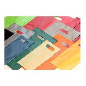 Bolsas Riñón Regalo Color Lisas 30x40 A/d X 50 Unidades