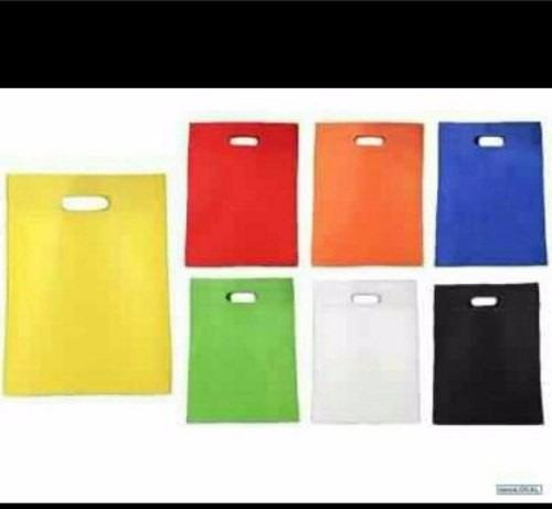 bolsas tipo boutique 30x40