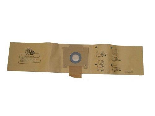 bolsas verticales,oreck comercial pk25comp6dw compacto 6..