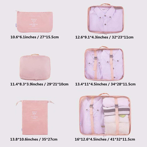 bolsas viaje equipaje