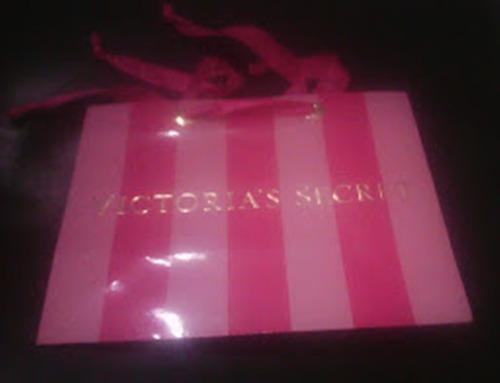 bolsas victoria secret
