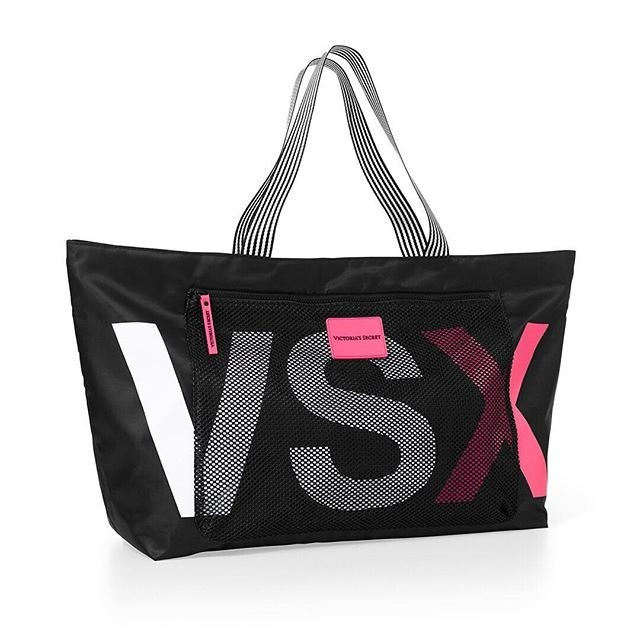 Bolsa Dourada Victoria Secrets : Bolsas y maletas victoria s secret originales baratas
