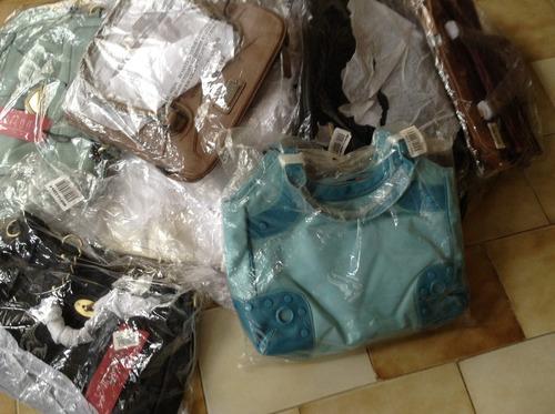bolsas y cosmetiqueras para mamá