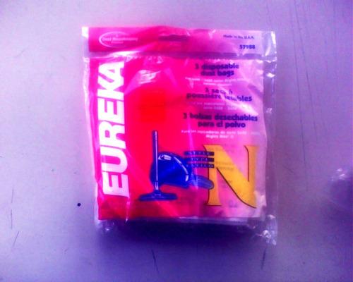 bolsas y filtros originales para aspiradoras toda las marcas