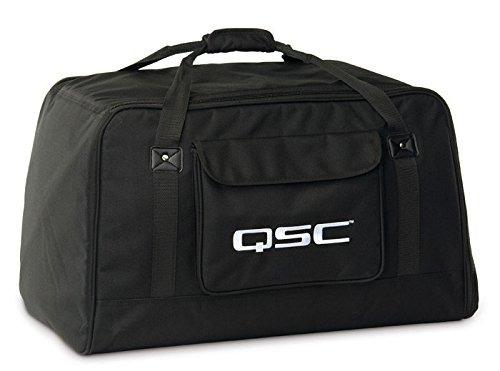bolsas y fundas para parlantes de la serie kc de qsc k12tote