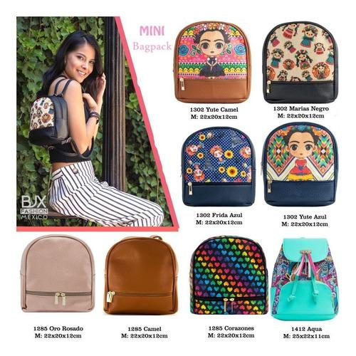 bolsas y mochilas para dama mayoreo fabricantes #1 león gto