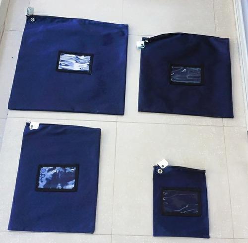 bolsines de seguridad x 5 u. de 50x50cm