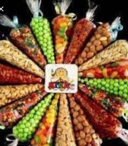 bolsitas de dulces para eventos