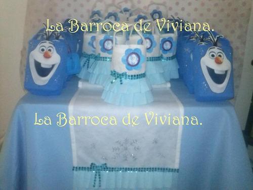 bolsitas frozen, princesita sofia, y otros personajes x10uni