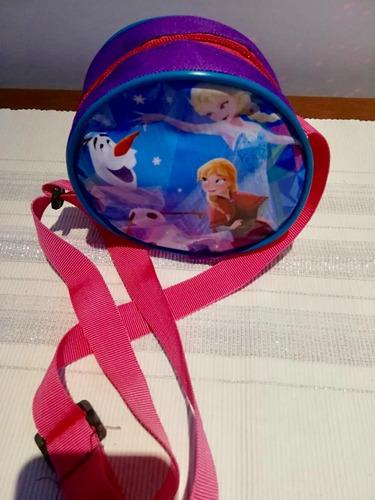 bolsito niña sencillo para piñatas y regalos.