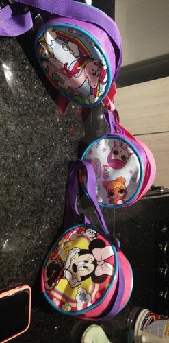 bolsitos niña especiles para piñatas..