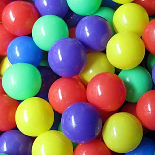 bolso 200 pelotas atoxicas pelotero casita pileta resistente