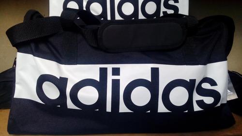 bolso adidas 100% original