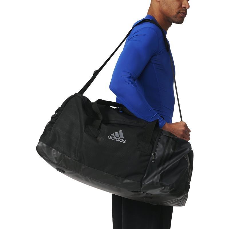 En 3 Tiras 494 Grande Unisex1 00 Bolso Mercado Adidas Training zMGUqSVp