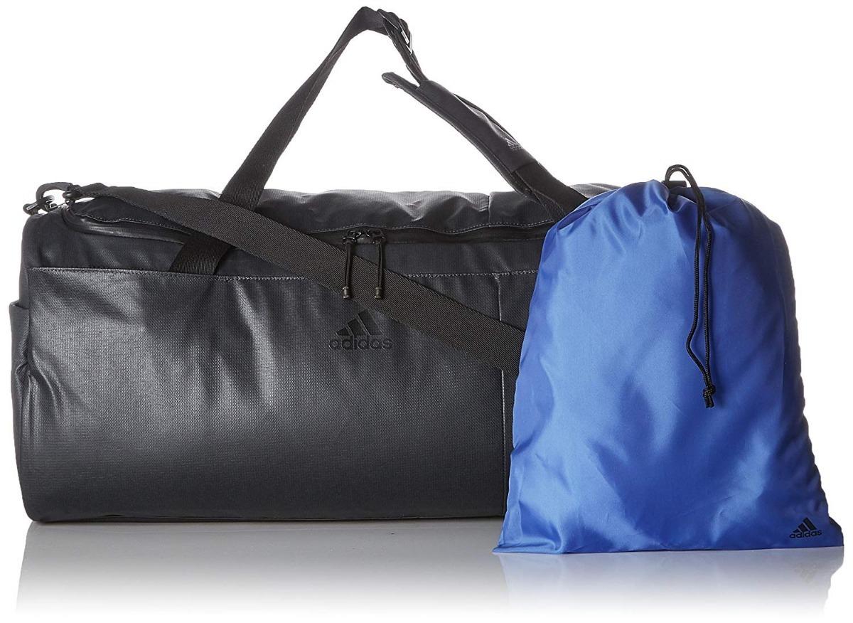 Bolso Mochila En Adidas Convertible Con Importado Bolsa Okwn0P
