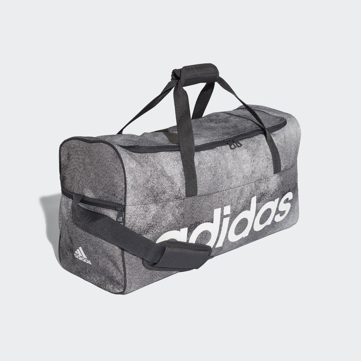 En Libre Mercado Lin 00 Tb Gris1 Adidas Bolso 899 Per M trsQhxdC