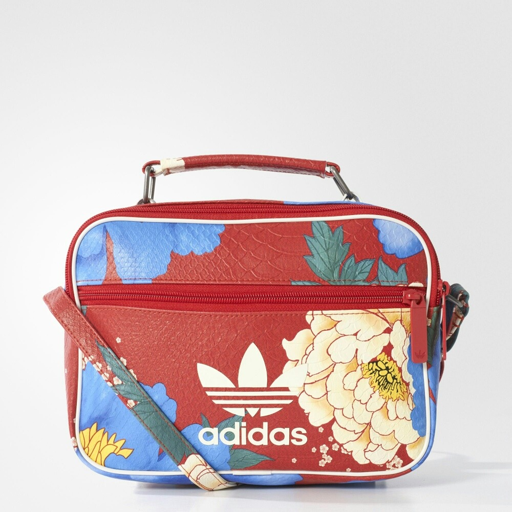 899 Mini Airliner Bolso Adidas Floreado Mercado 00 Originals En ZwqOXAv7x