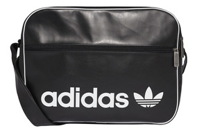 Bolso Adidas Plastificada Hombre Airline EquipajeBolsos Y kXOZiPu