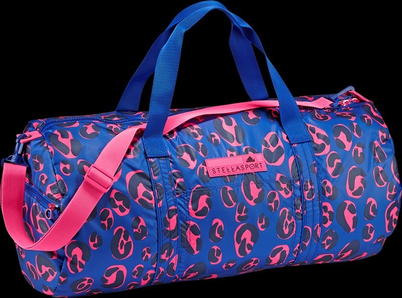 Bolso Adidas LeopardoExclusivo Originals Stella Mcartney g6Ybf7yv