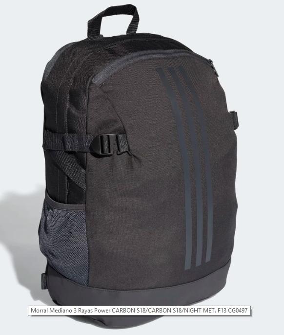 Bolso Adidas Para Hombre Envío Gratis 9HIYD2WE