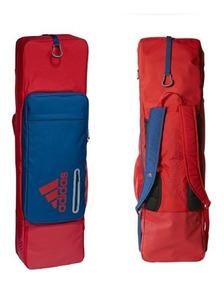 Porta Bolso Olivos Palos Hockey Large Adidas Funda Bag Kit nwN80mvO