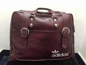Bolso Vintage De Adidas Colección Retro wvnOmN80