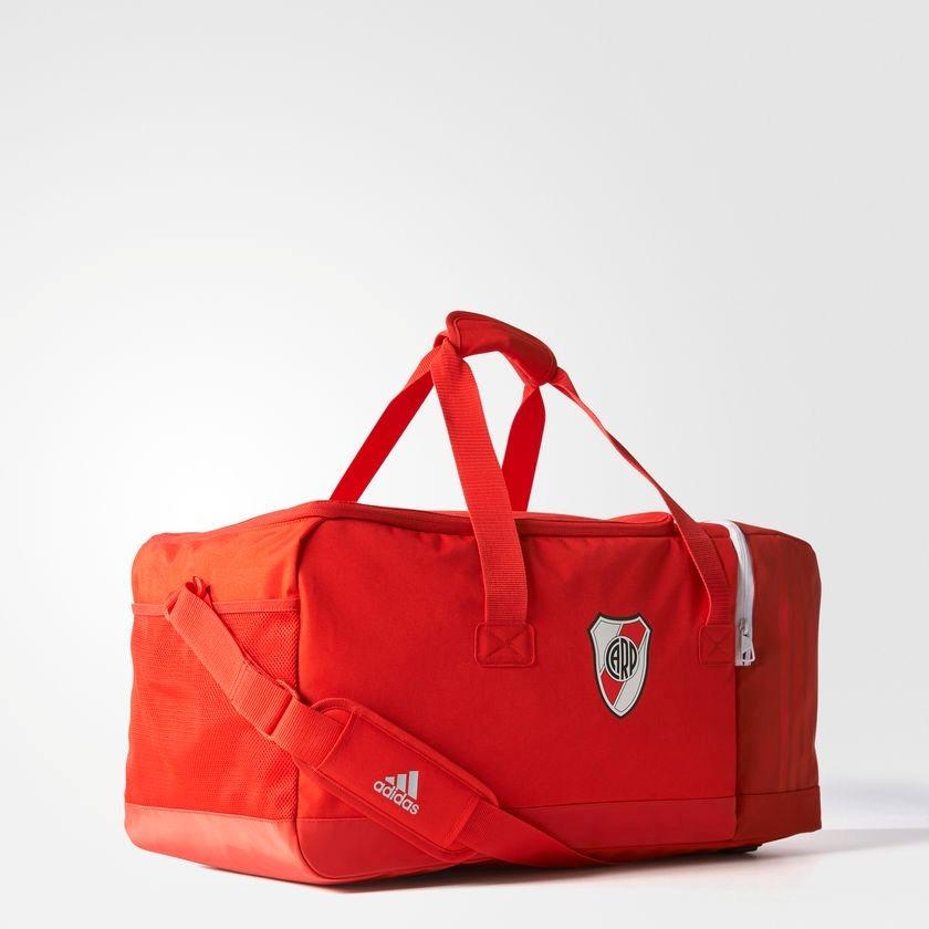 b0b095bcc Bolso adidas River Plate 100 % Original - $ 2.300,00 en Mercado Libre