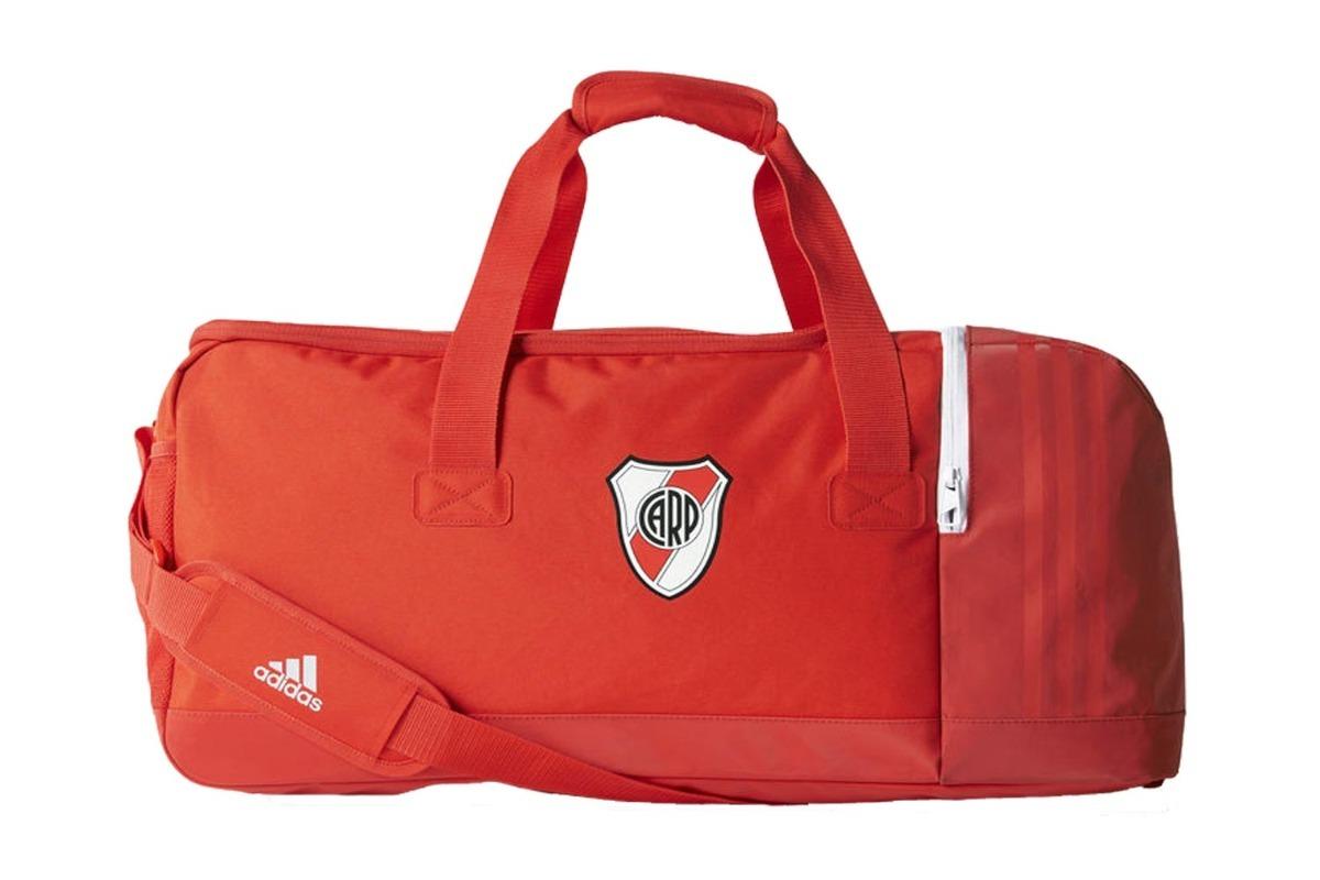 01407ede0 Bolso adidas River Plate Tb M Rj Fff - $ 1.600,00 en Mercado Libre